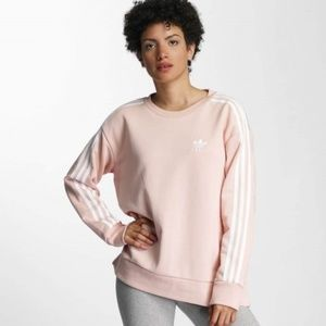 Adidas Originals sweatshirt 3 Stripes A-Line